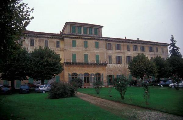 Villa Antona Traversi   Meda #brianzaville