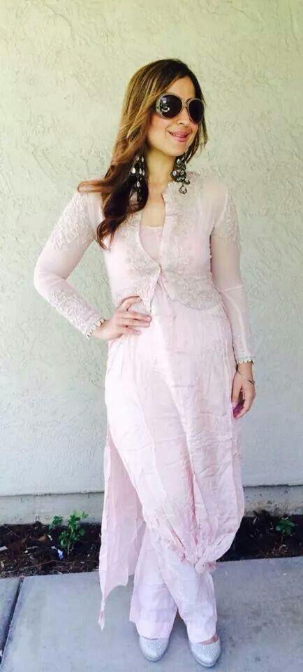 Beautiful Anamika Khanna. ♥