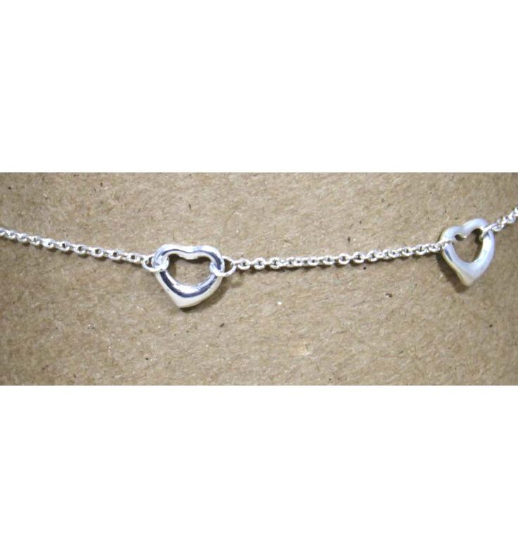 strong pin sterling summer sturdy inch anklet woman bracelet figaro bracelets silver s jewelry body ankle