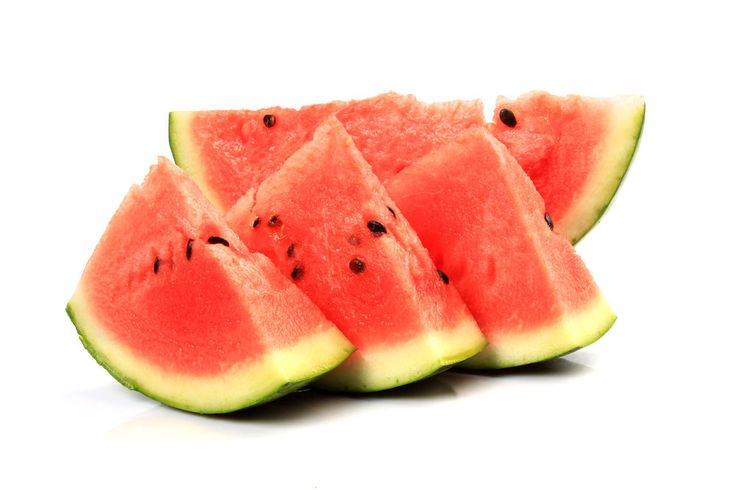 Watermelons may be mostly water but these refreshing fruits are soaked with nutrients.