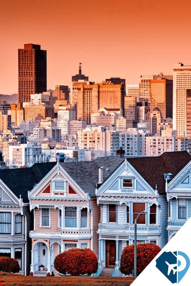 San Francisco, considerada como una de las más bellas ciudades del mundo, se ha transformado en un destino imprescindible en la hoja de ruta de todos aquellos amantes de los viajes, la arquitectura, la gastronomía y la buena vida. Su impresionante paisaje y su clima templado hacen el resto.