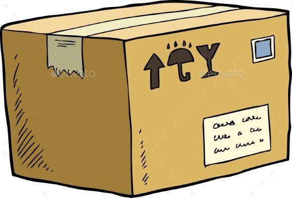 Cardboard Box Cardboard Box Custom Printed Boxes Logo Design Free Templates