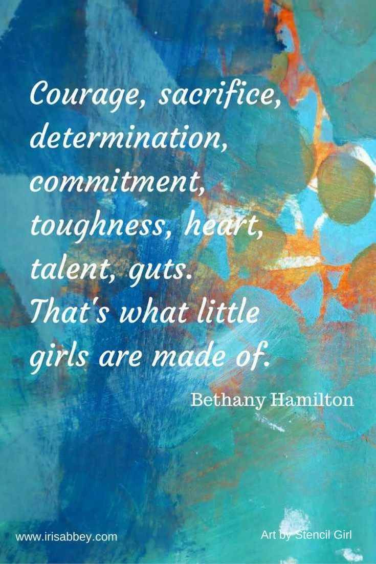 Why Is Determination Important?