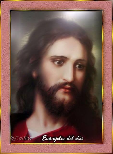 El Rincon de mi Espiritu: Lecturas y Evangelio de la Misa del Dia - Liturgia...
