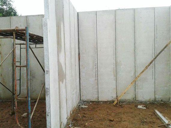 Eps Expanded Polystyrene Styrofoam Wall Panel In 2020 Precast Concrete Wall Paneling Concrete Wall Panels