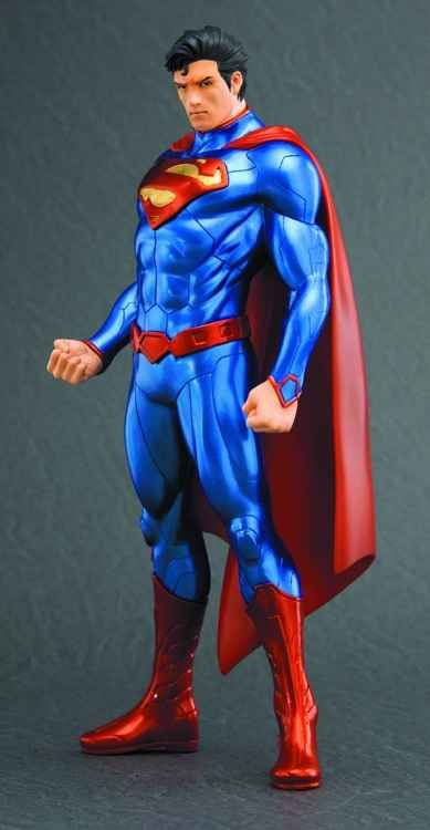 Superman Action Figure - DC Collectibles Justice League: The New 52