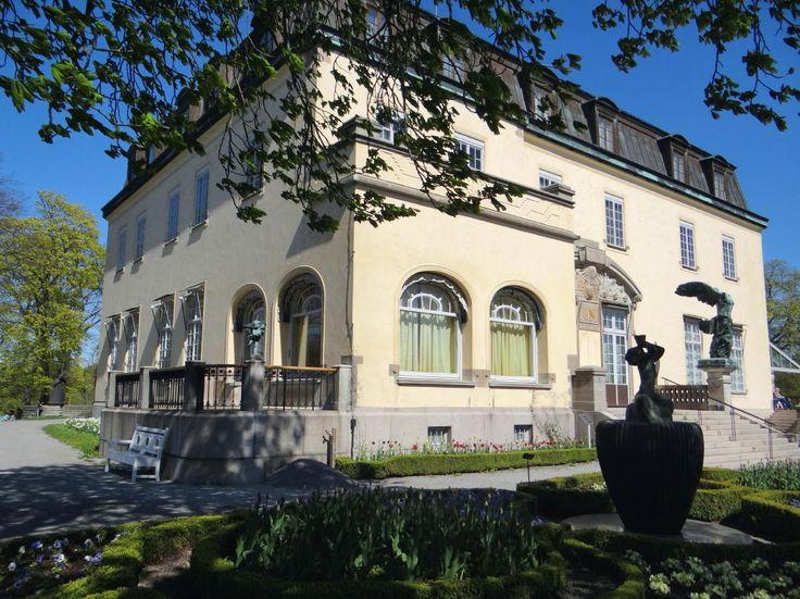 Prince Eugen's Waldemarsudde | Prins Eugens väg 6 | Djurgården