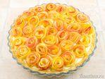 Очень вкусный и невероятно красивый яблочный пирог «Розы». Обсуждение на LiveInternet - Российский Сервис Онлайн-Дневников