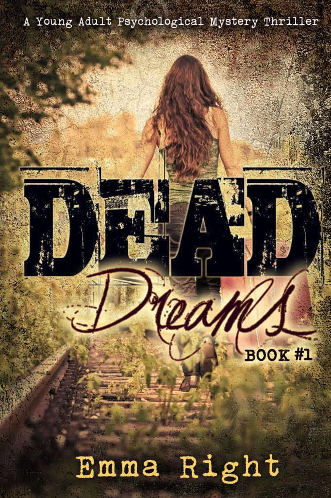 Blog Tour Stop: Review, Excerpt, Trailer and Giveaway for Dead Dreams (Dead Dreams #1) by Emma Right