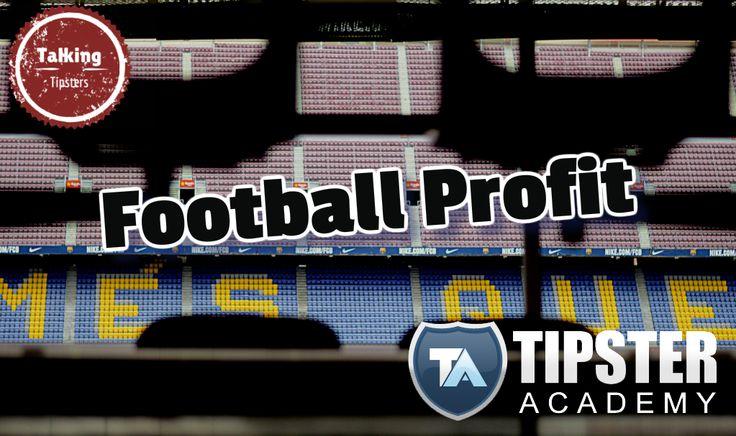 Football Profit: Tipster Academy Football Tipster - http://www.talkingtipsters.com/football-profit-tipster-academy-football-tipster/