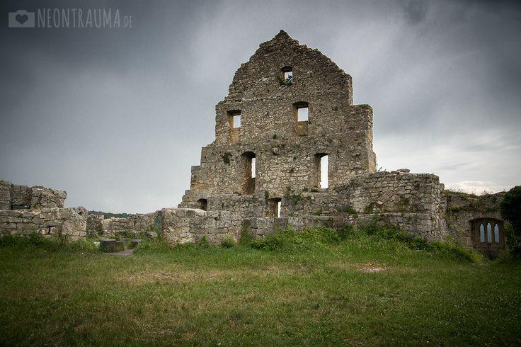 Burg Hohenurach @ Bad Urach