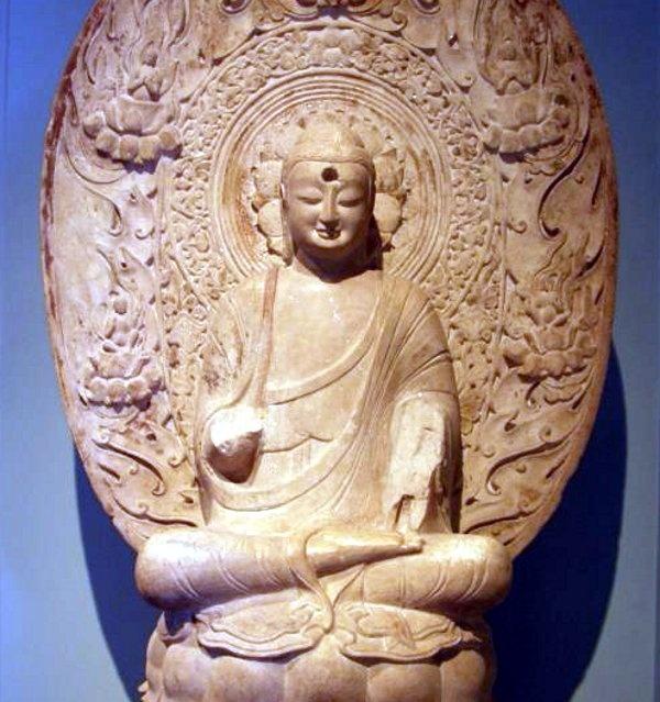 Monday Buddha