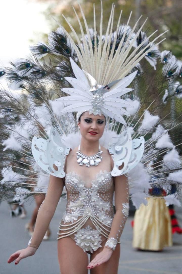 Desfile de Carnaval de Beniaján (15/02/2015) #carnaval