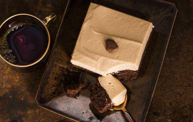 Kahvijuoma irish coffee antoi inspiraation näihin kahvileivoksiin. Ne ovat täyteläinen herkku vaikka kahvin kanssa nautittavaksi.