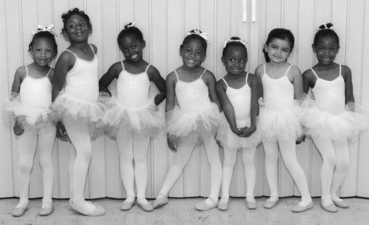 Pin by Some Sweet Photo on Brown Girls Do Ballet | Black ...