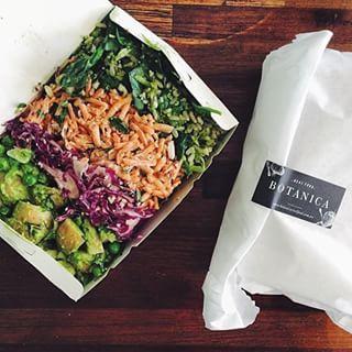 Botanica Real Food, Red Hill | 21 Instagram-Worthy Health Cafes In Brisbane