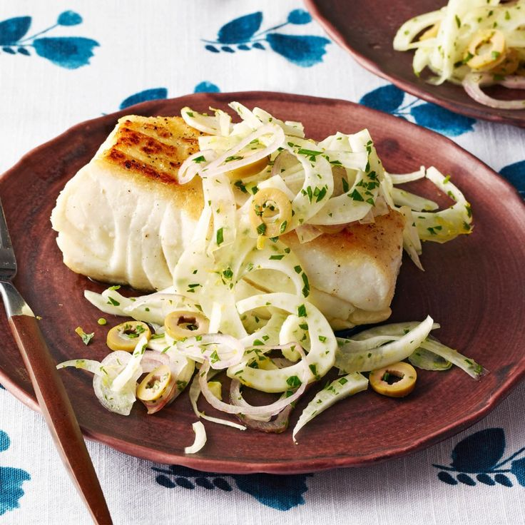 789 best images about food group protein foods on for Easy fish dinner
