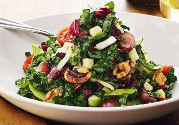 PF Changs new Shanghai Salad #pfchangs