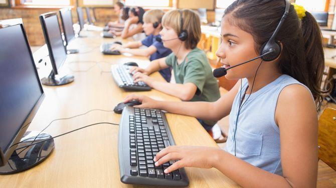 deredactie.be – Wissenschaftler plädieren für obligatorische IT-Kurse in der Grundschule …