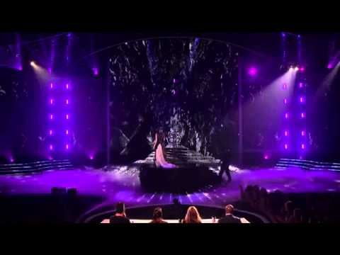 Carly Rose Sonenclar - It Rain (Bruno Mars) THE X FACTOR USA 2012 / Legendado PT-BR - YouTube