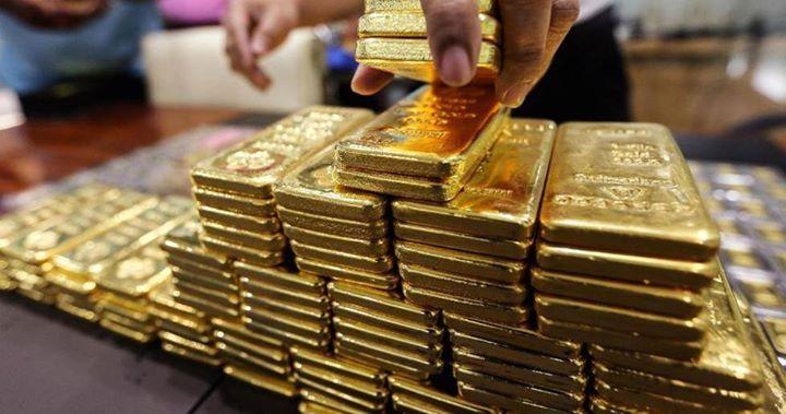 الذهب مستقر بفعل آفاق قوية لاقتصاد أمريكا حدت من شراء الأصول الآمنة استقرت أسعار الذهب مع صدور بيانات اقتصادية أمري Gold Bullion Gold Money Today Gold Price