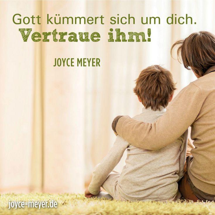 Joyce Meyer, deutsch