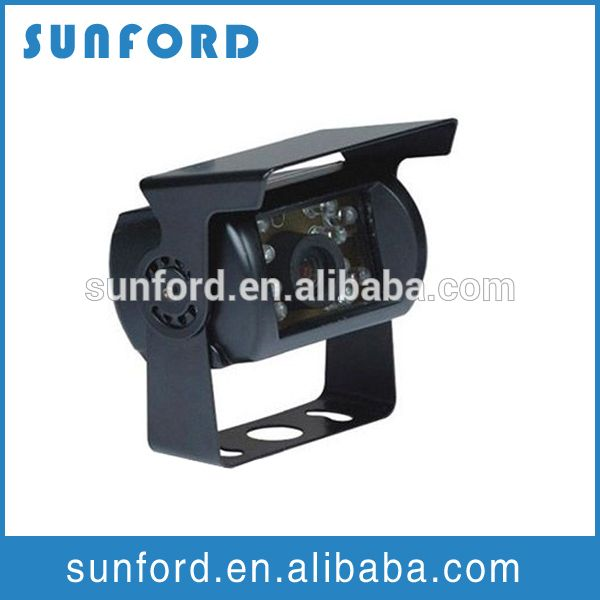 Reverse Camera car security DC 12V Voltage 360 degree