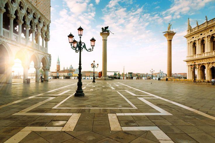 Städtereise nach Venedig in einem zentralen 4*-Hotel - 3 bis 5 Tage ab 129 € | Urlaubsheld.de