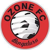 2015, Ozone FC (Bangalore, Karnataka, India) #OzoneFC #India (L15779)