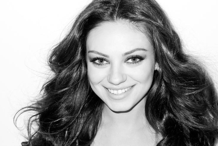 Mila Kunis - Terry Richardson Photoshoot 05.11.2011