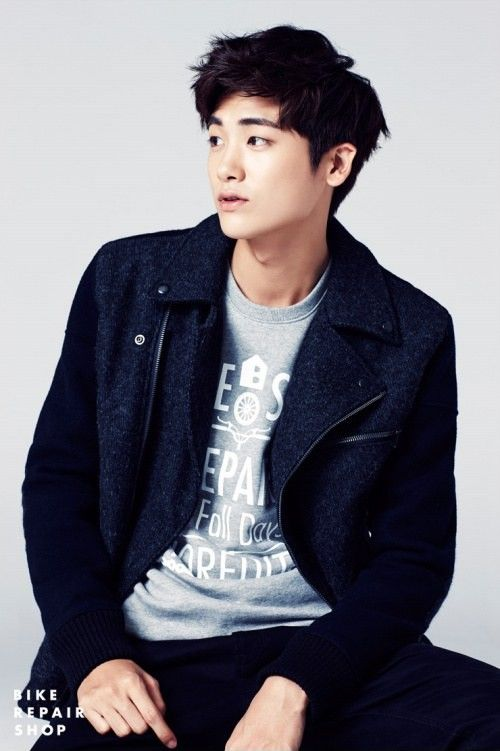 1000+ images about Park Hyung Sik on Pinterest | Models ...Hyungsik Heirs
