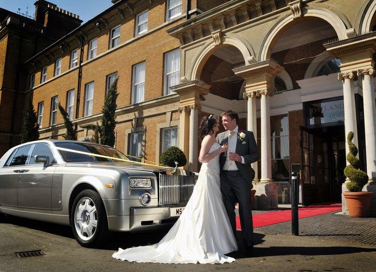 Surrey Wedding Venue Oatlands Park Hotel - Exceptional Events........ Our Pleasure