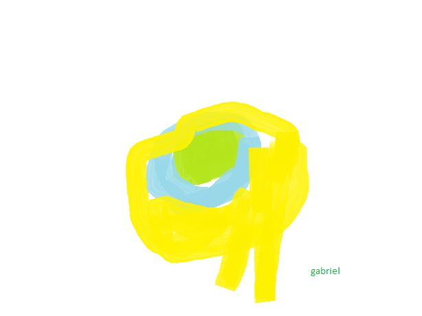 The Dot by Gabriel