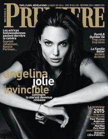 Premiere, décembre 2014