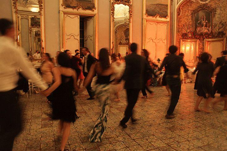 Pizzica coniugale su www.fabrizioconsalvi.it/malucchifari