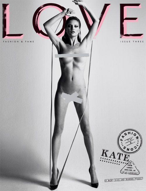 "Kate Moss – 35, 5'8"", UK  Measurements: 32A-24-35"