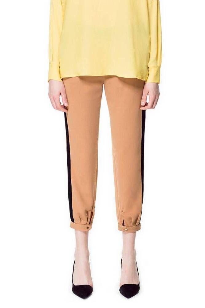 1000 id es sur le th me pantalon jogging sur pinterest sweatshirts jeans e - Zara maison en ligne ...