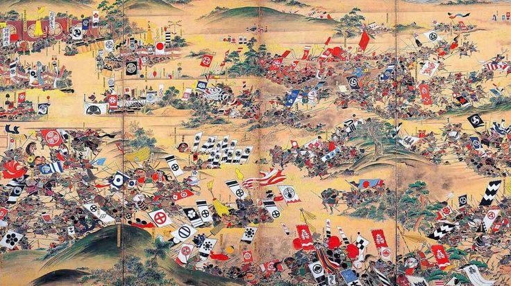 関ヶ原の戦いは「裏切り者を見抜く」教科書だ   リーダーシップ・教養・資格・スキル   東洋経済オンライン   経済ニュースの新基準