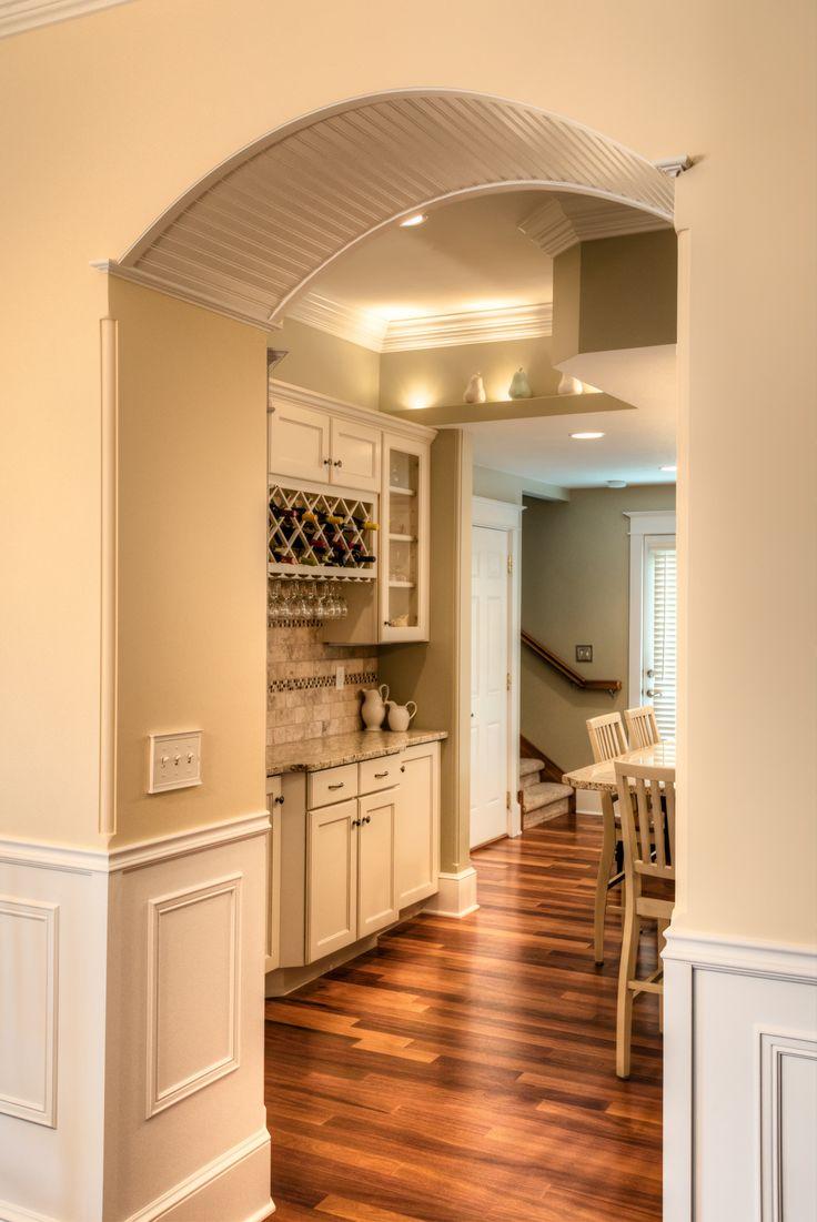 Drywall Trim Components : Best custom mediterranean home images on pinterest