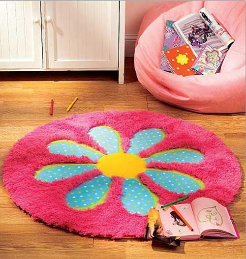 Floor Decor Sewing Pattern