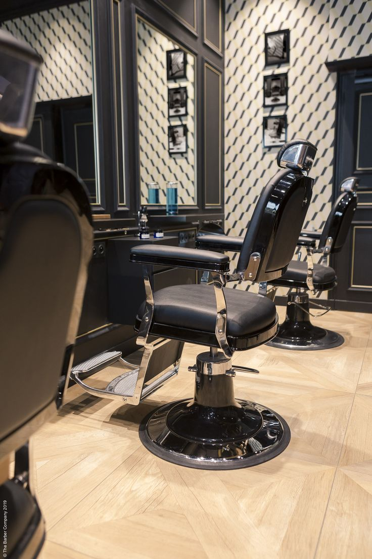 Modern Barber Shop, Best Barber Shop, Barber Shop Interior, Barber Shop Decor, Hair Salon Interior, Barber Shop Chairs, Barber Chair For Sale, Barber Poster, Hair Salon Names