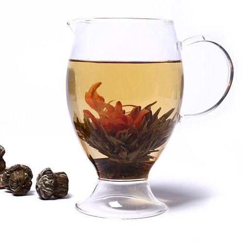 Распускающийся  Китайский чай