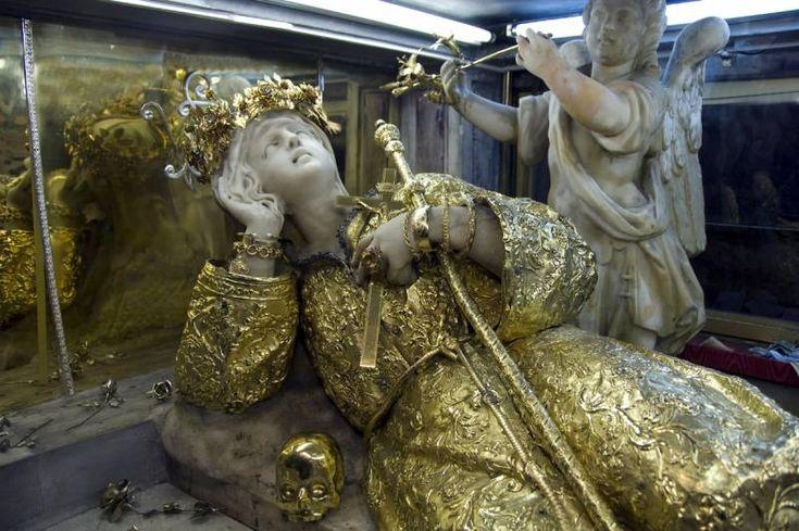 Turismo religioso Sicilia