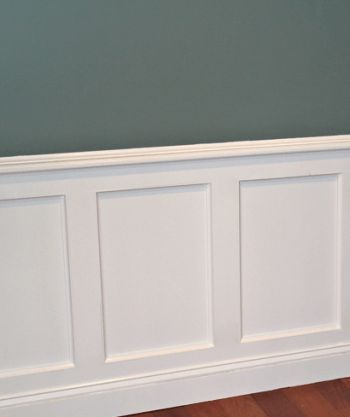 wainscoting tips for your home rhiannons interiors - Wainscoting Design Ideas