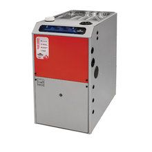 60,000 BTU Two Stage Variable Speed High Efficiency Gas Furnace with 2 Stage ECM Motor