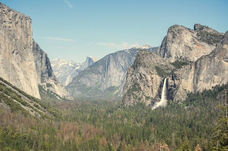 notre voyage en californie