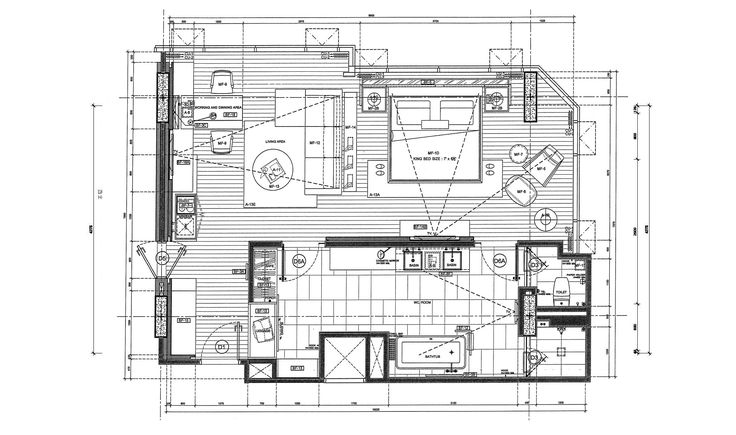 Four Seasons Las Vegas Floor Plan: 117 Best Images About Hotel Room Plans On Pinterest