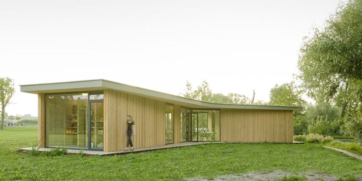 GAAGA: Theehuis 'Tuin van Noord'