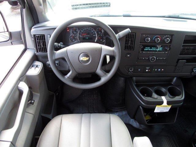 2020 Chevrolet Express Cargo Van In 2020 Cargo Van Cargo Vans