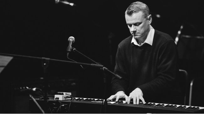 francis macdonald composer/ teenage fanclub